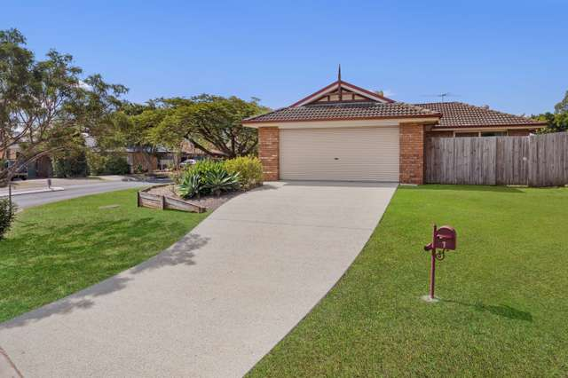 1 Fuller Court, Murrumba Downs QLD 4503