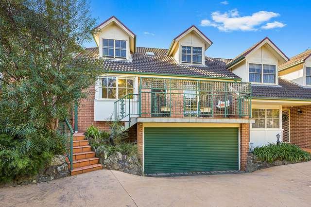 3/24 Cromdale Street, Mortdale NSW 2223