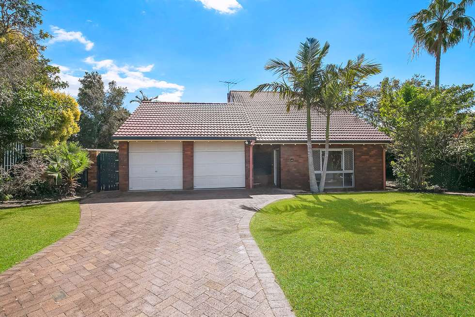 Second view of Homely house listing, 1 Courageous Court, Newport QLD 4020
