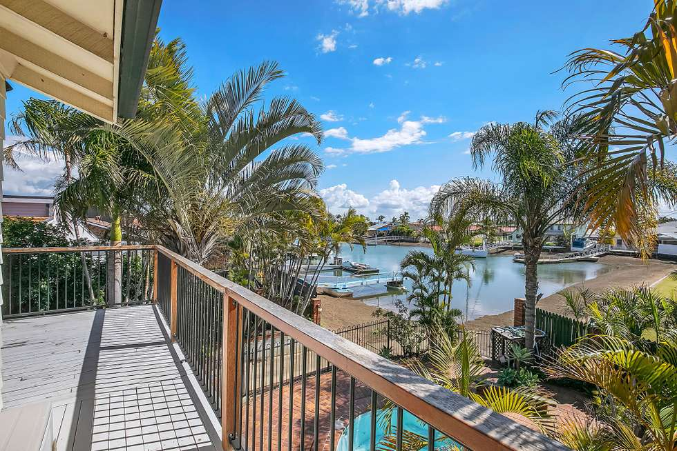 Third view of Homely house listing, 1 Courageous Court, Newport QLD 4020