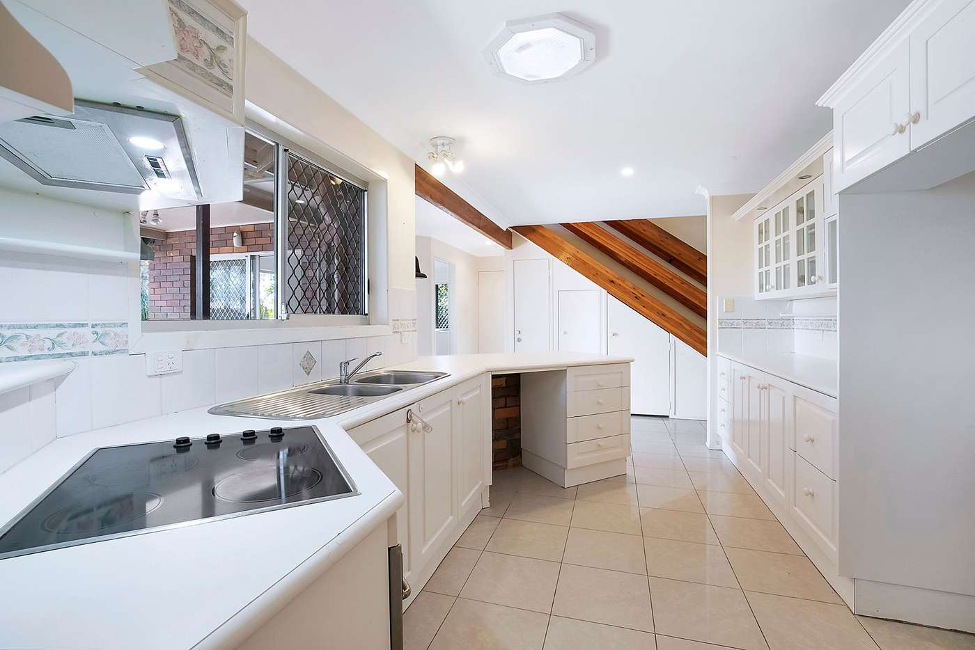 Sixth view of Homely house listing, 1 Courageous Court, Newport QLD 4020