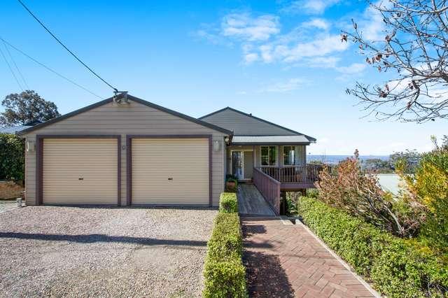 20 Bellbird Crescent, Bowen Mountain NSW 2753