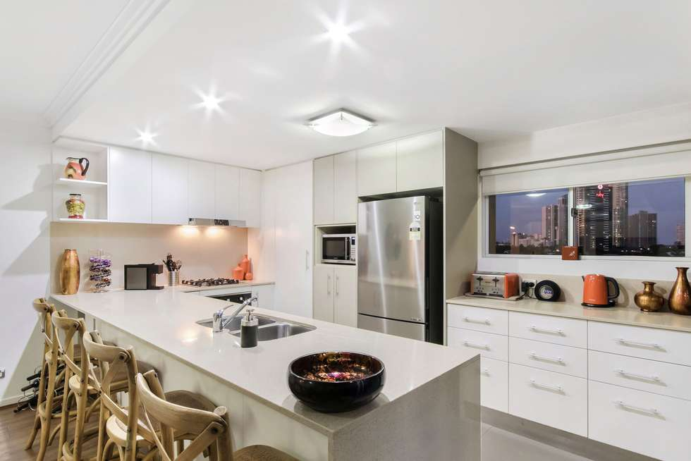 Fourth view of Homely unit listing, 48/53 Darrambal Street, Surfers Paradise QLD 4217