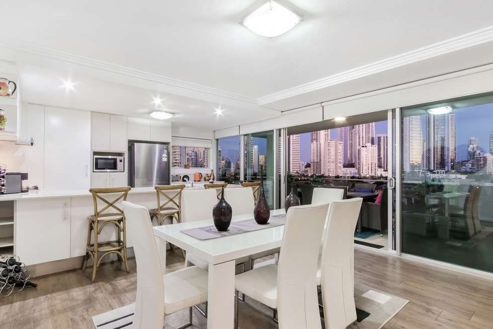 Fifth view of Homely unit listing, 48/53 Darrambal Street, Surfers Paradise QLD 4217