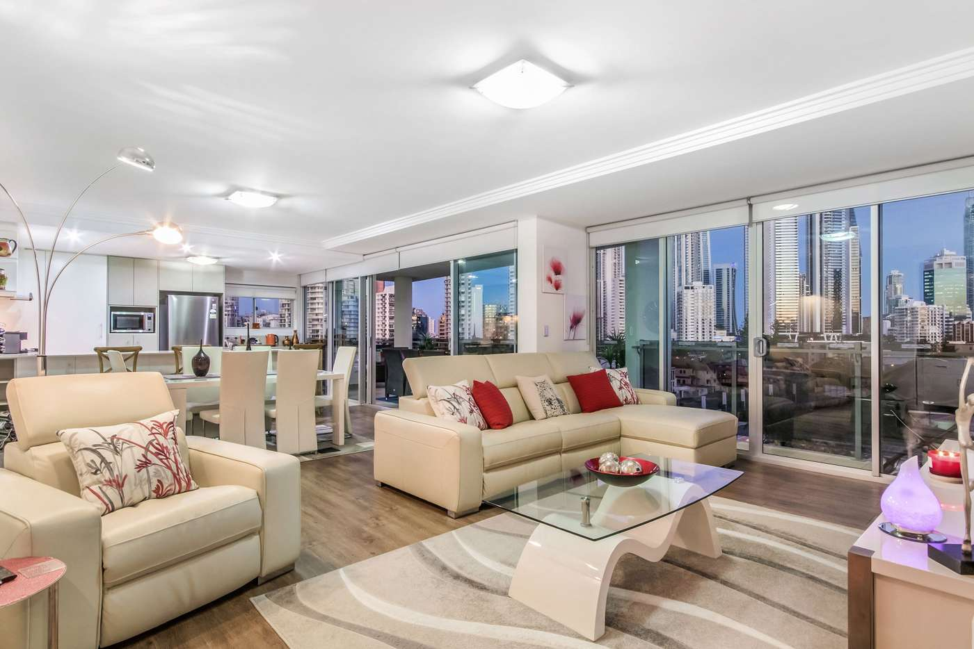 Sixth view of Homely unit listing, 48/53 Darrambal Street, Surfers Paradise QLD 4217