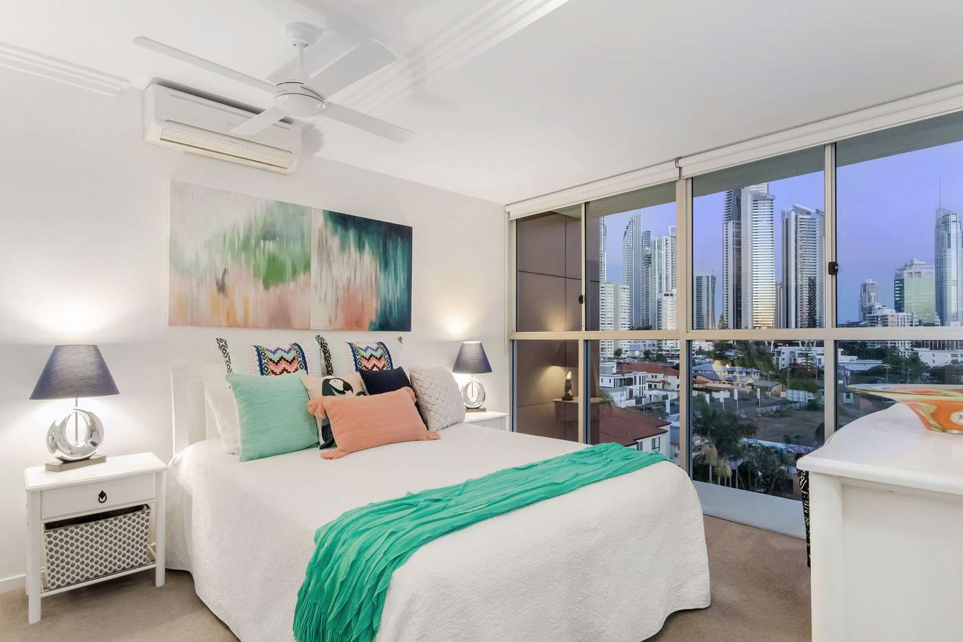 Seventh view of Homely unit listing, 48/53 Darrambal Street, Surfers Paradise QLD 4217