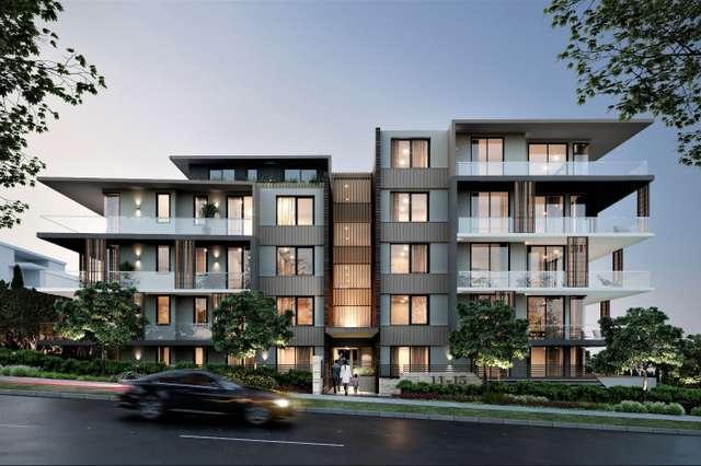 11-15 Mitchell Avenue, Jannali NSW 2226