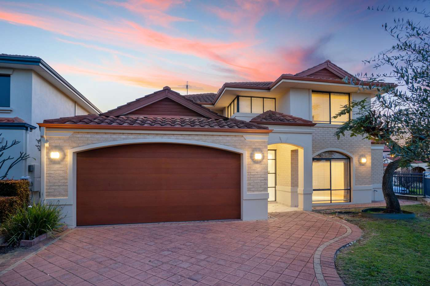 Main view of Homely house listing, 2 Dyer Way, Salter Point WA 6152