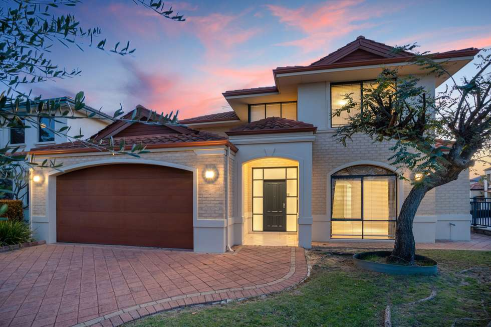 Second view of Homely house listing, 2 Dyer Way, Salter Point WA 6152