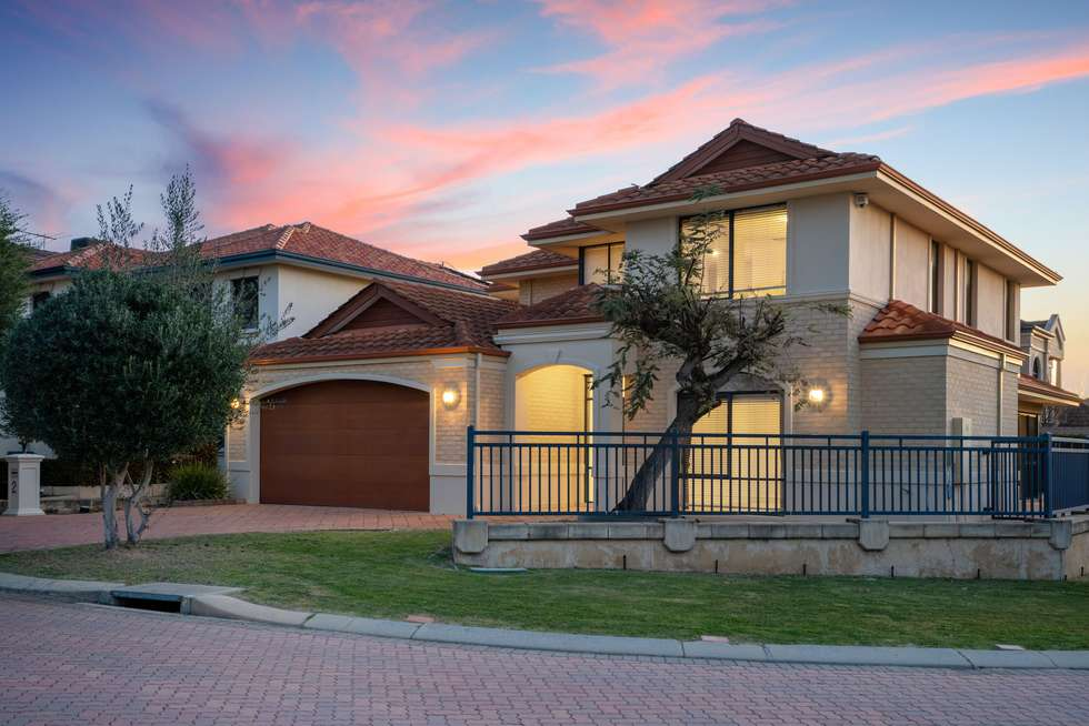 Third view of Homely house listing, 2 Dyer Way, Salter Point WA 6152