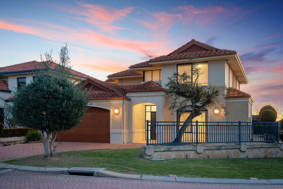 Fourth view of Homely house listing, 2 Dyer Way, Salter Point WA 6152
