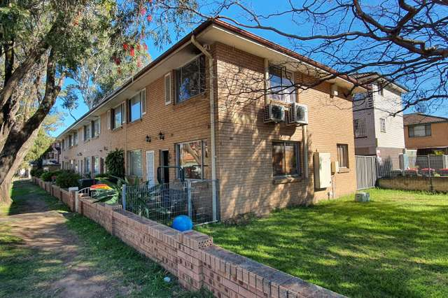 4/100 Wattle Avenue, Carramar NSW 2163