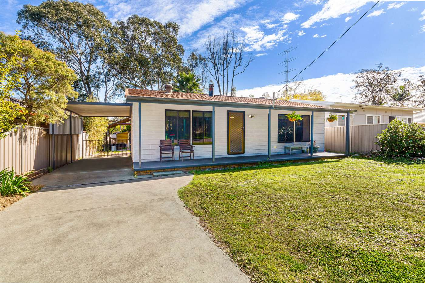 Main view of Homely house listing, 8 Murrumbong Road, Summerland Point NSW 2259