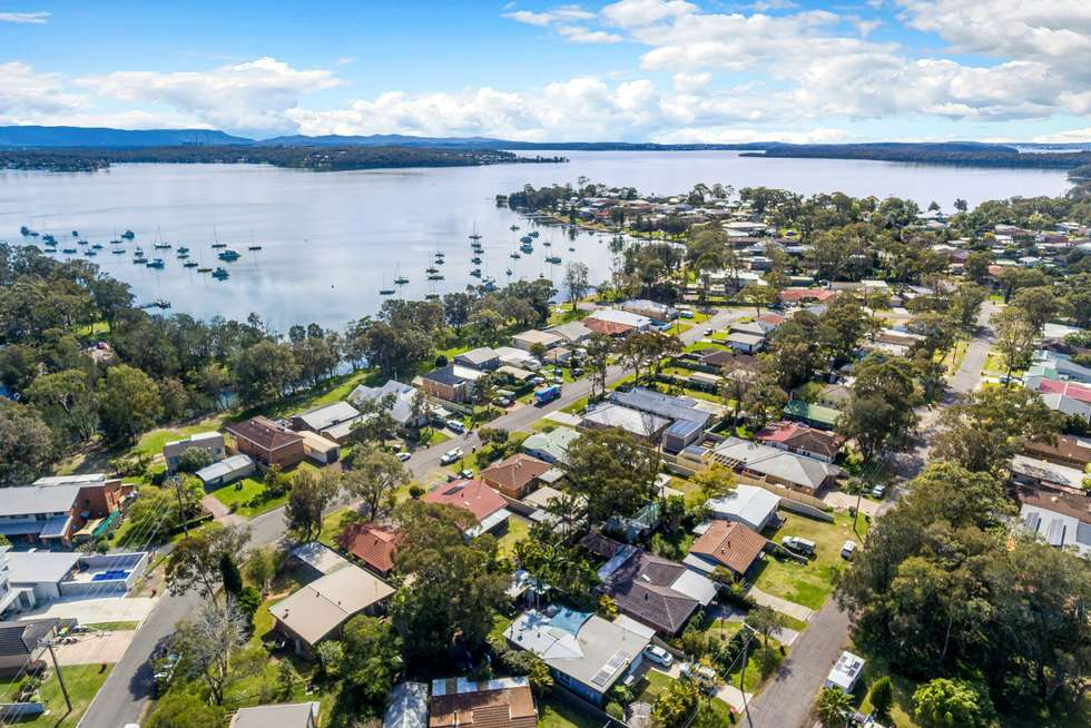 Fifth view of Homely house listing, 8 Murrumbong Road, Summerland Point NSW 2259