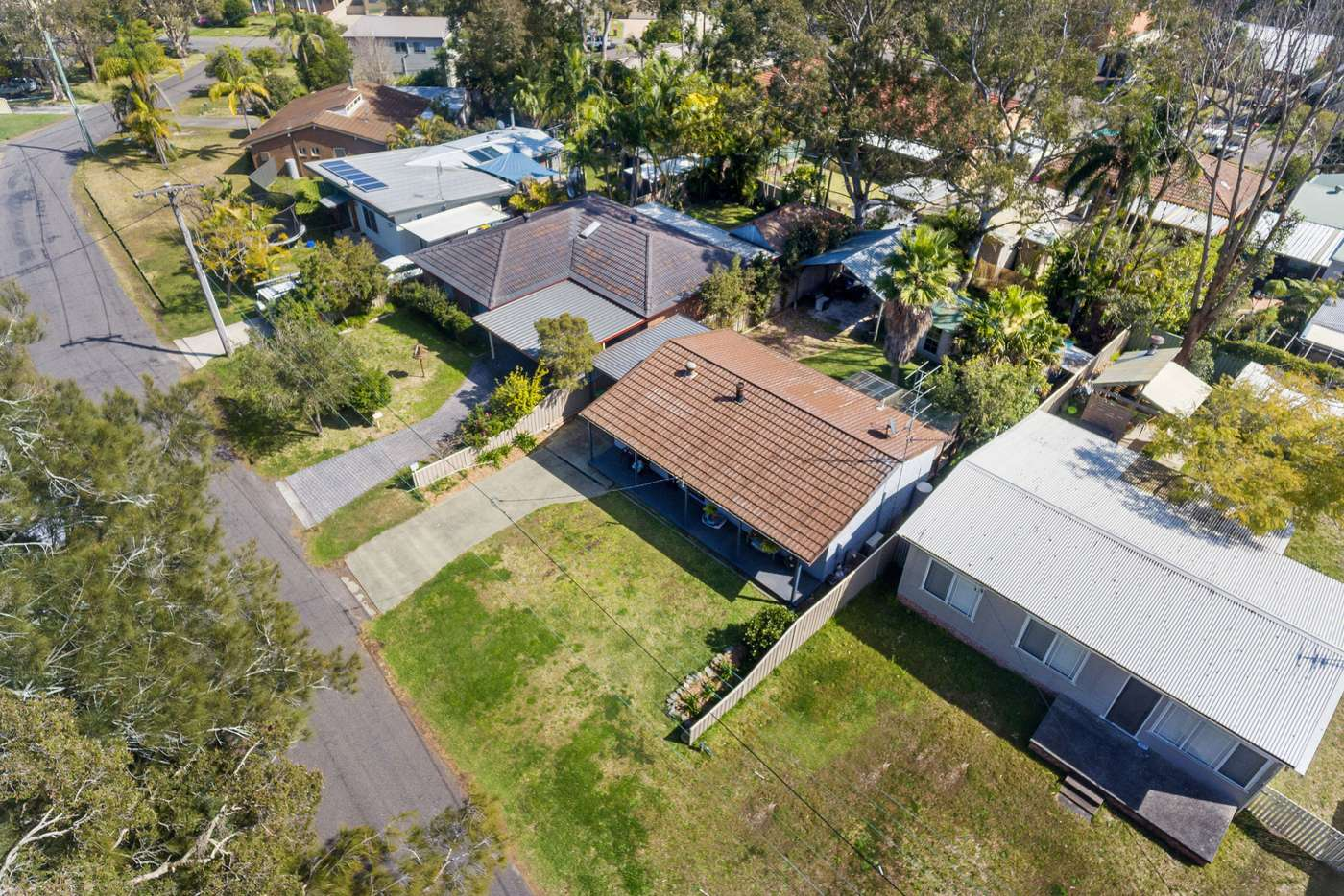 Sixth view of Homely house listing, 8 Murrumbong Road, Summerland Point NSW 2259