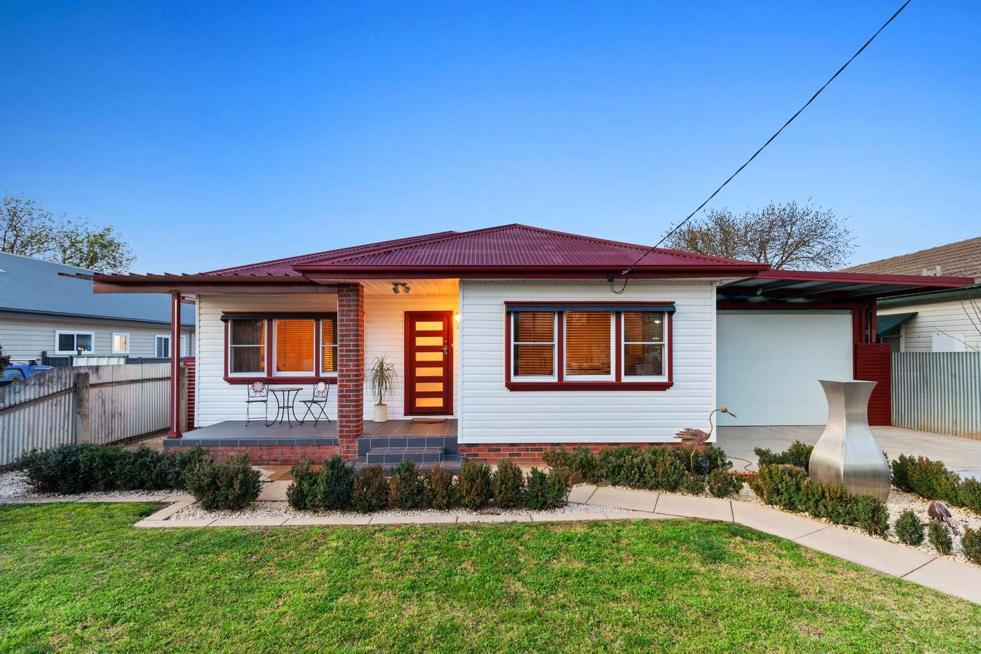 Main view of Homely house listing, 13 Sullivan Avenue, Wagga Wagga NSW 2650