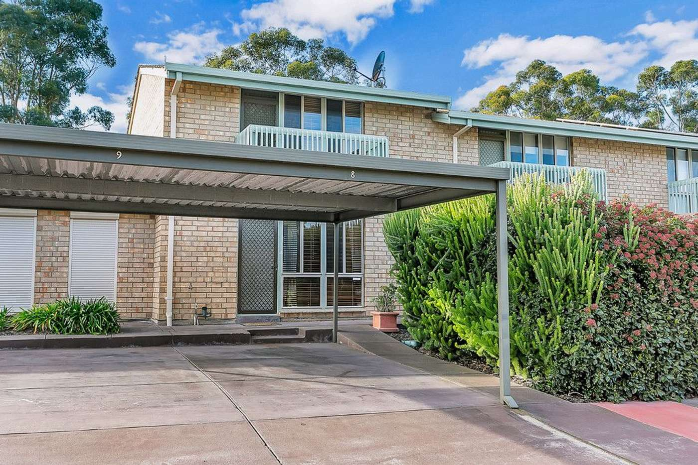 Main view of Homely townhouse listing, 8/29 Epstein Drive, Morphett Vale SA 5162