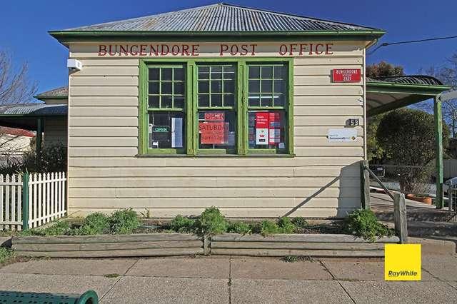 55 Gibraltar Street, Bungendore NSW 2621