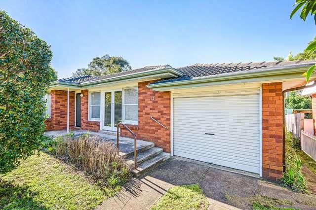 13 Aminya Place, Baulkham Hills NSW 2153