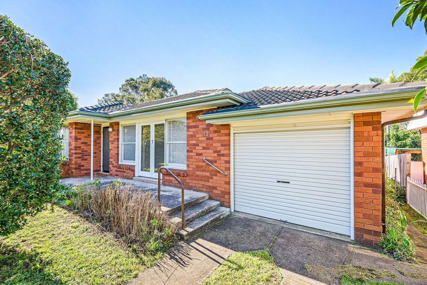 Main view of Homely house listing, 13 Aminya Place, Baulkham Hills NSW 2153