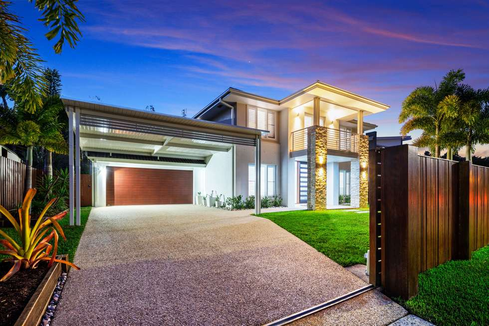 Second view of Homely house listing, 25 Glen Abby Avenue, Peregian Springs QLD 4573
