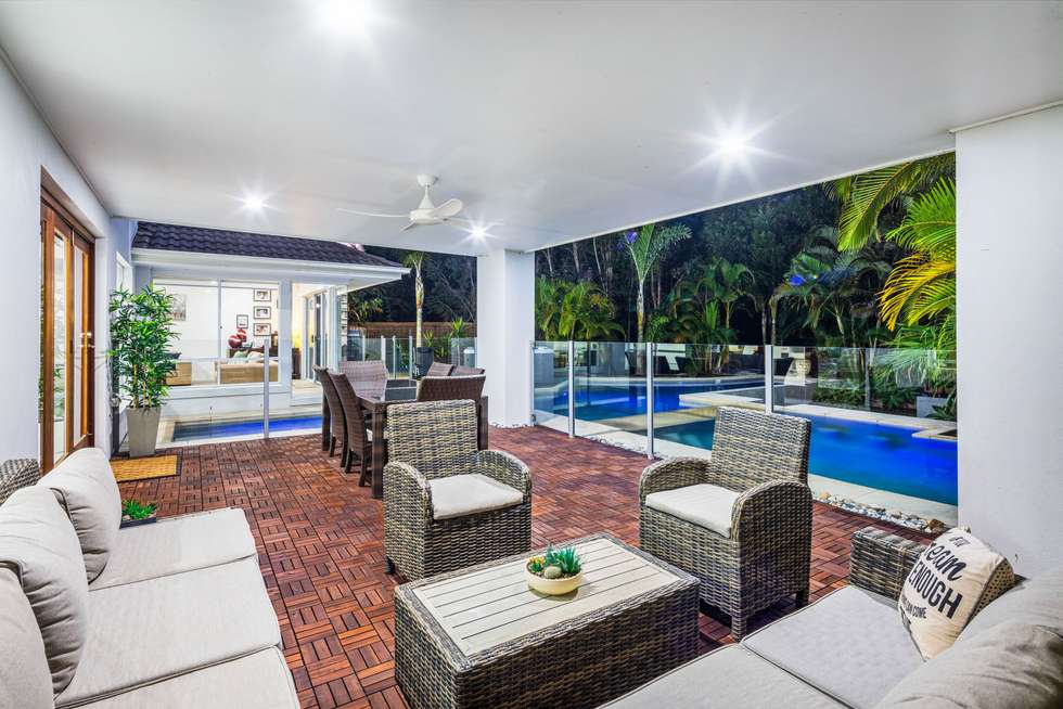 Fourth view of Homely house listing, 25 Glen Abby Avenue, Peregian Springs QLD 4573