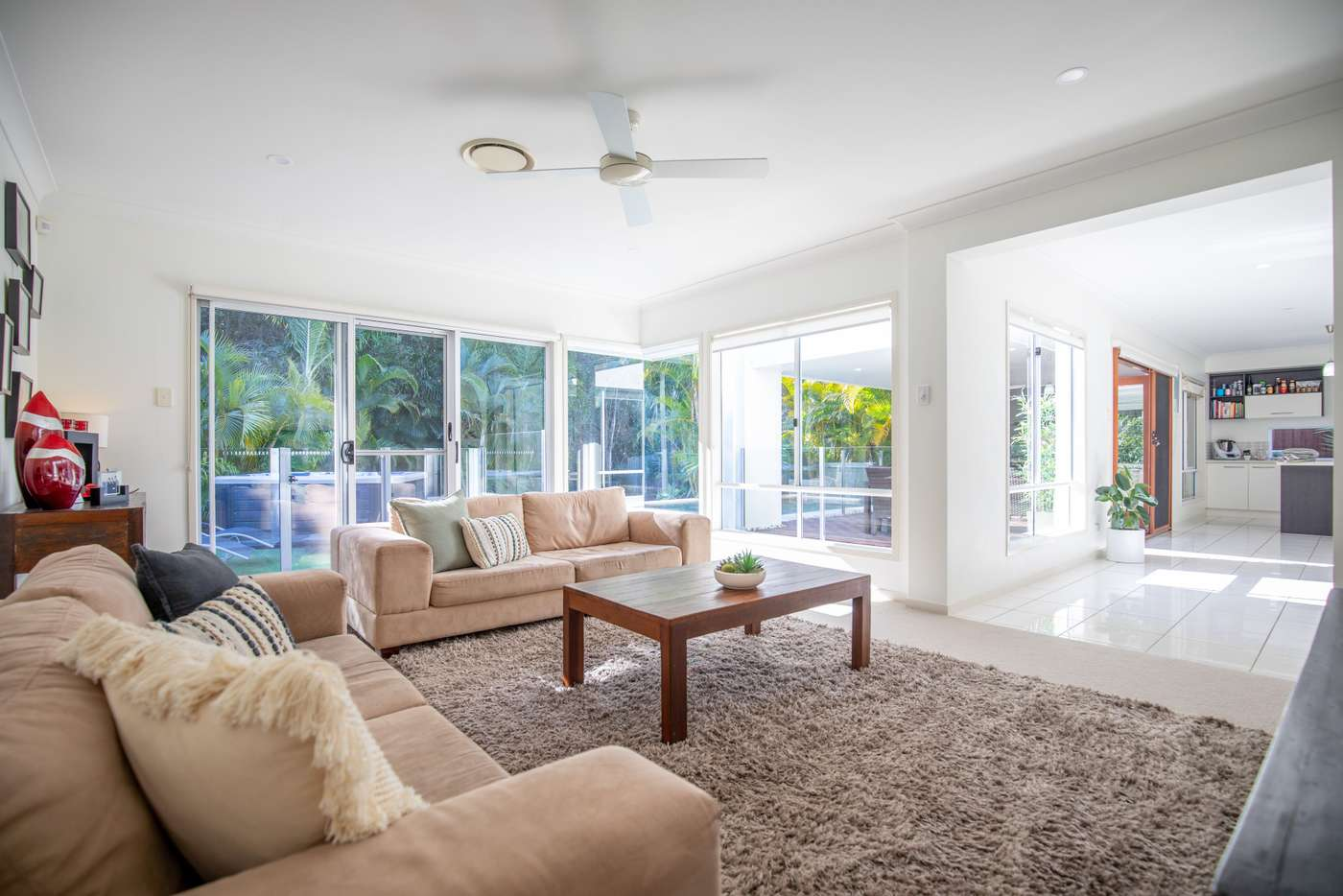 Sixth view of Homely house listing, 25 Glen Abby Avenue, Peregian Springs QLD 4573