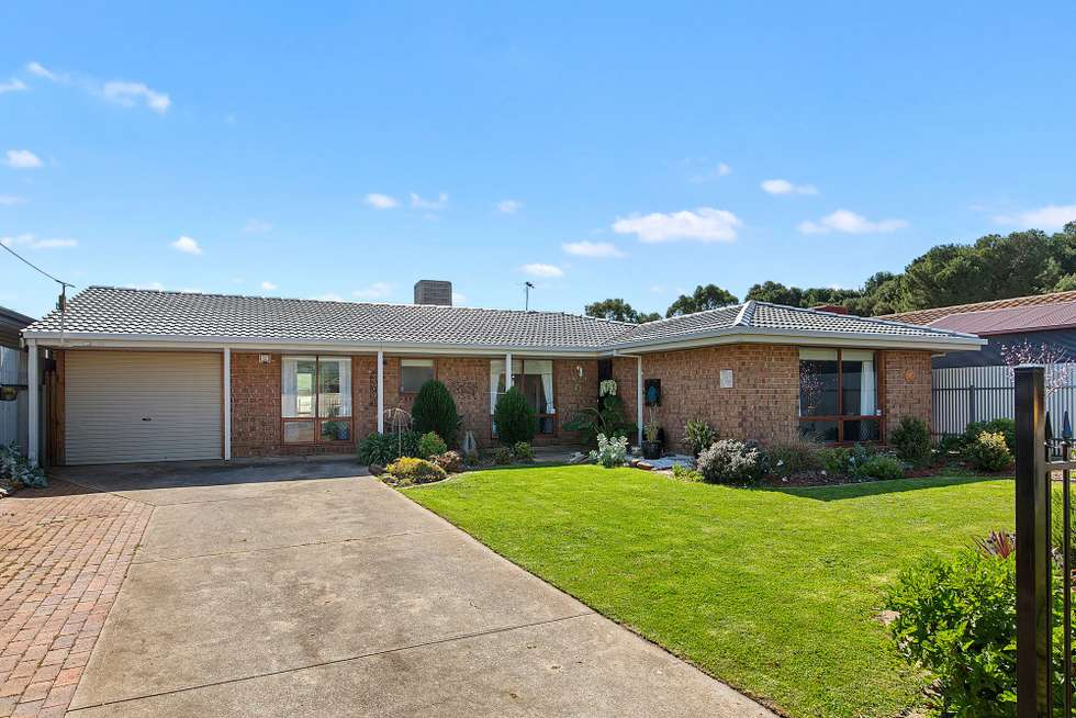 Second view of Homely house listing, 17 Wattle Street, Morphett Vale SA 5162