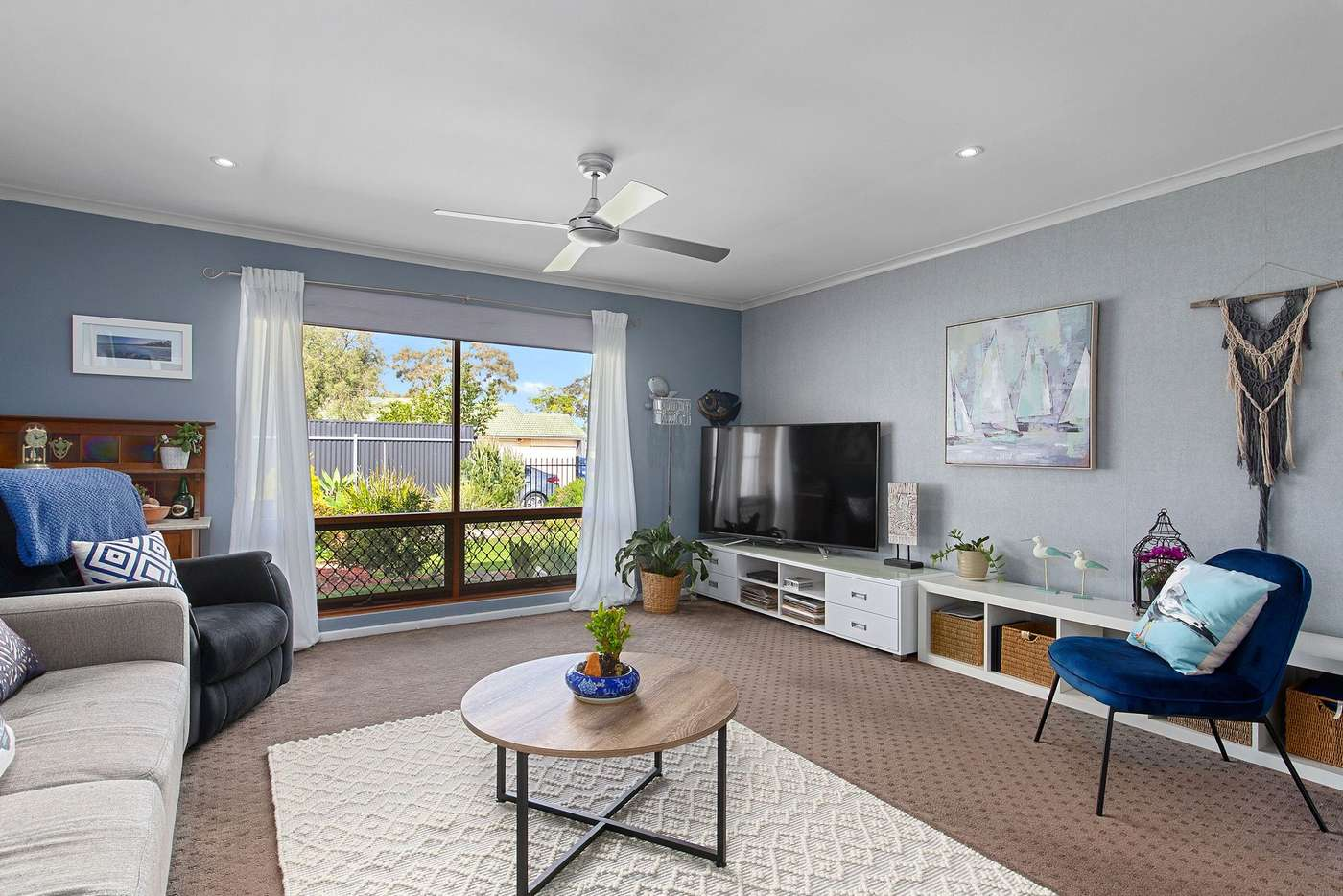 Fifth view of Homely house listing, 17 Wattle Street, Morphett Vale SA 5162