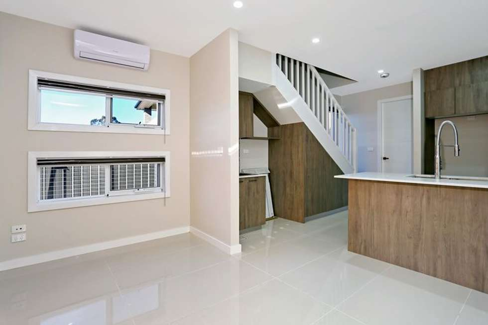 Third view of Homely house listing, 42A Thomas Boulton Circuit, Kellyville NSW 2155