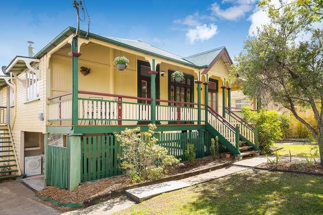 10 Wyndham Street, Herston QLD 4006