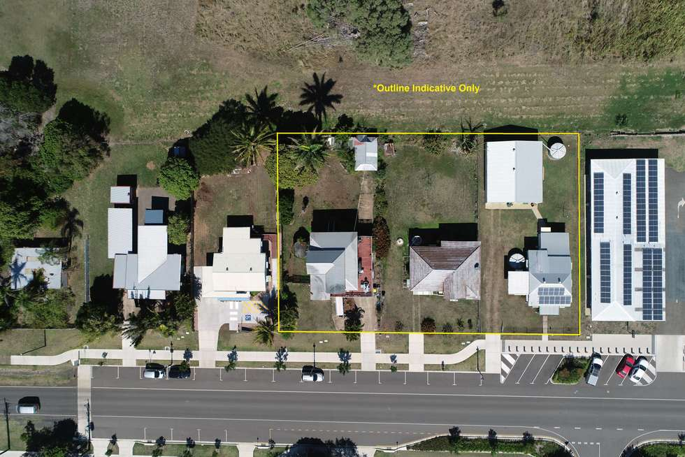Second view of Homely house listing, 60 Zunker Street, Burnett Heads QLD 4670