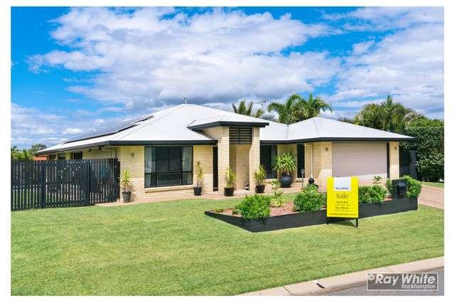 3 Walnut Avenue, Norman Gardens QLD 4701