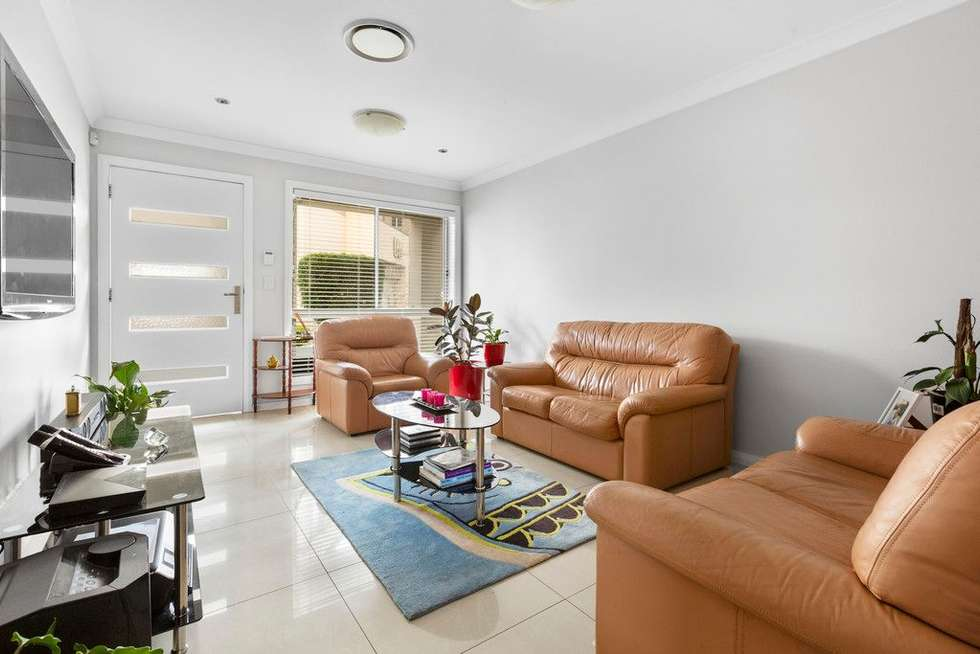 Second view of Homely townhouse listing, 41/570 Sunnyholt Road, Stanhope Gardens NSW 2768