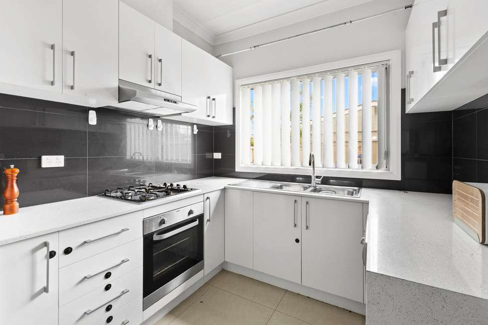 Third view of Homely townhouse listing, 41/570 Sunnyholt Road, Stanhope Gardens NSW 2768