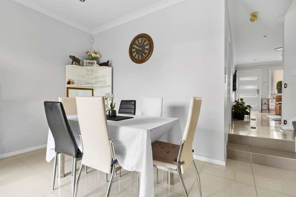 Fourth view of Homely townhouse listing, 41/570 Sunnyholt Road, Stanhope Gardens NSW 2768