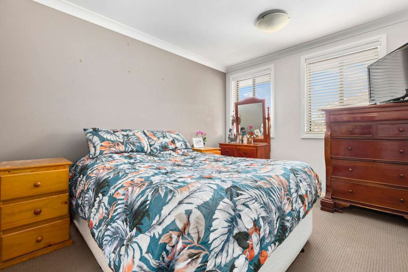 Fifth view of Homely townhouse listing, 41/570 Sunnyholt Road, Stanhope Gardens NSW 2768