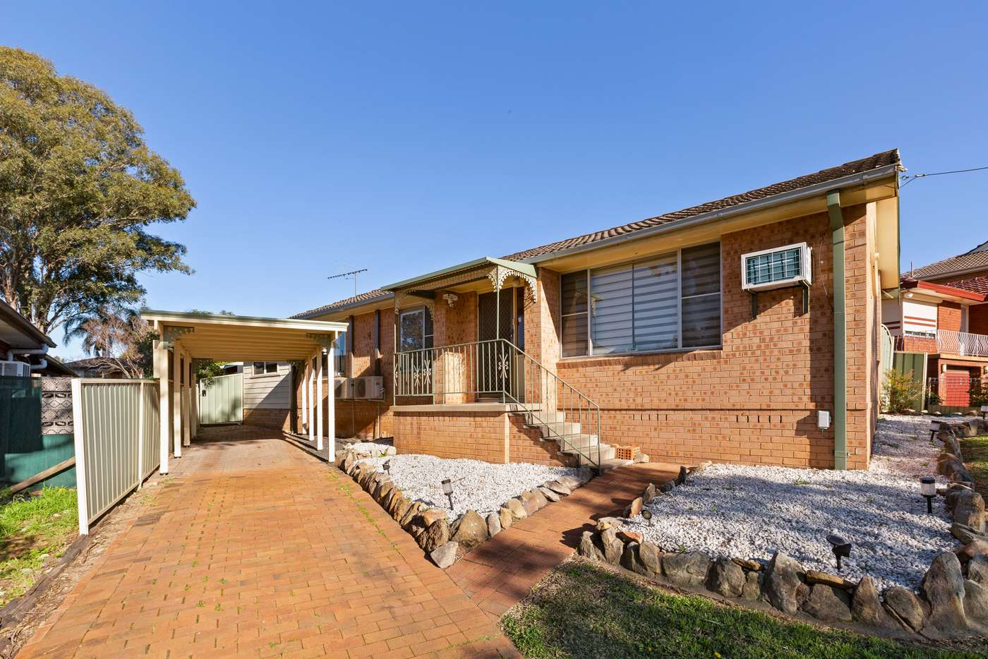 Main view of Homely house listing, 15 Arnott Road, Marayong NSW 2148