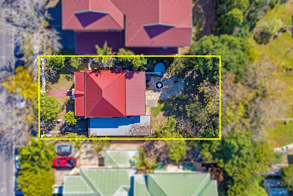 Second view of Homely house listing, 70 Earl Street, Greenslopes QLD 4120