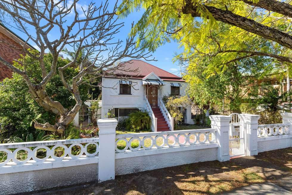 Third view of Homely house listing, 70 Earl Street, Greenslopes QLD 4120
