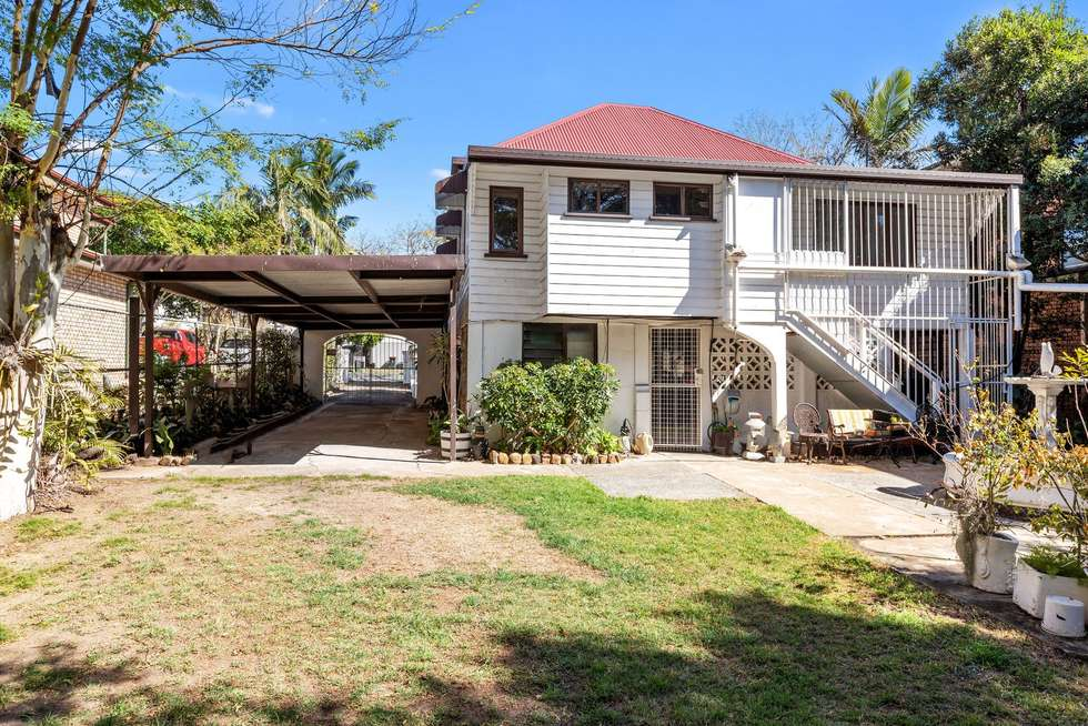 Fifth view of Homely house listing, 70 Earl Street, Greenslopes QLD 4120