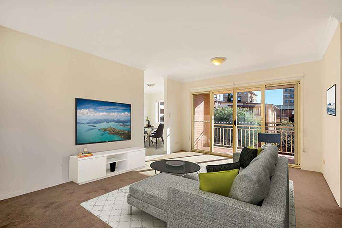 Main view of Homely apartment listing, 6/24 Boronia Street, Kensington NSW 2033