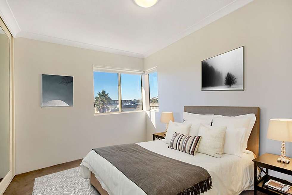 Second view of Homely apartment listing, 6/24 Boronia Street, Kensington NSW 2033