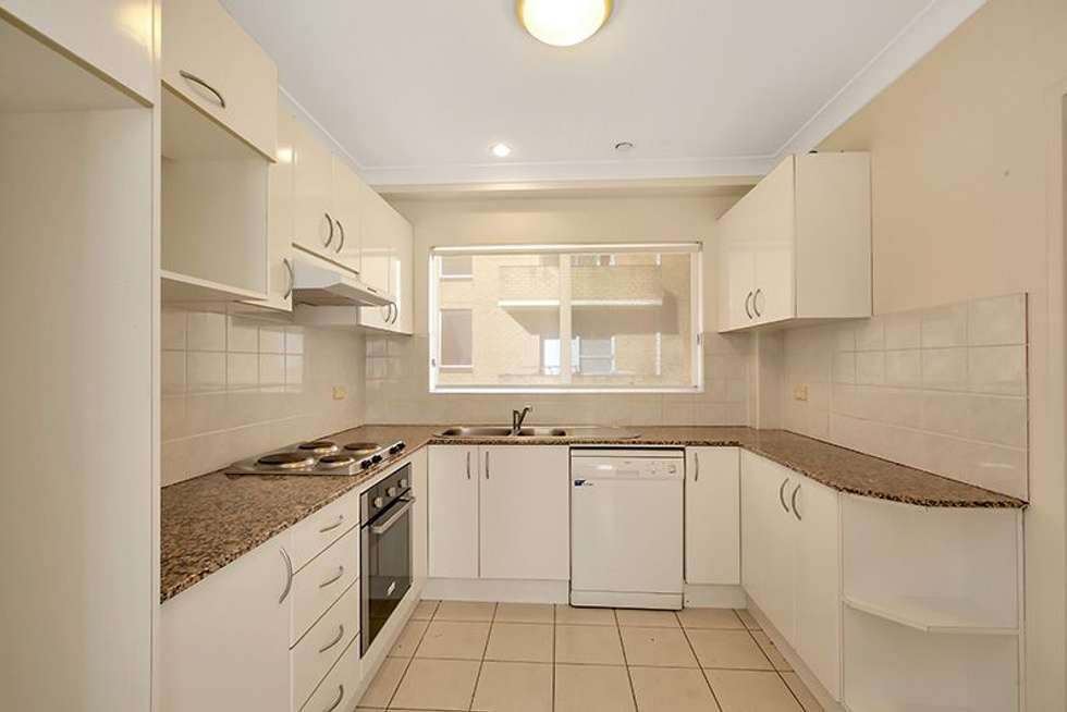 Third view of Homely apartment listing, 6/24 Boronia Street, Kensington NSW 2033