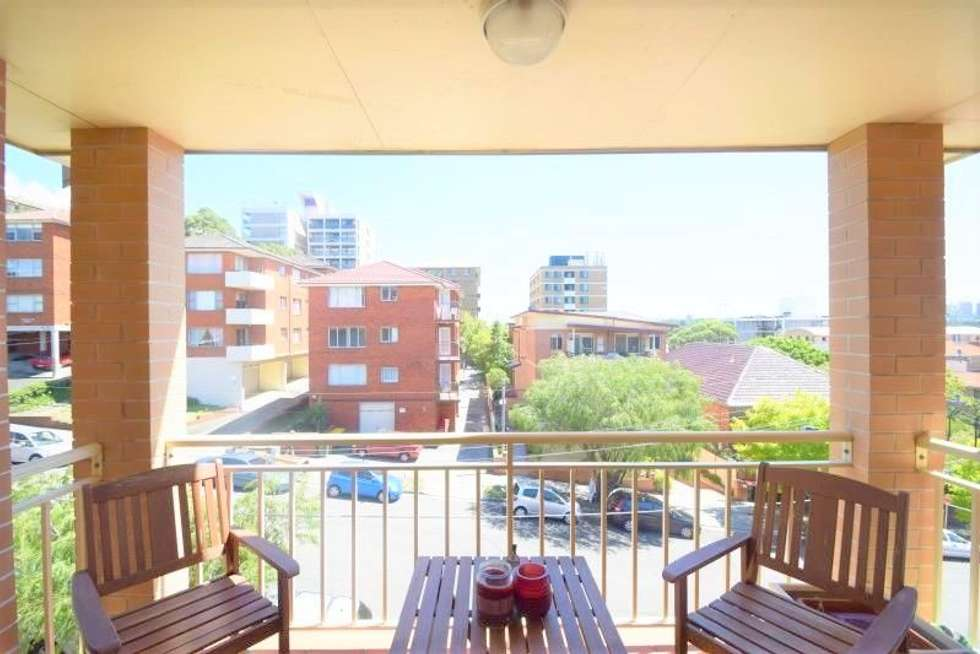 Fourth view of Homely apartment listing, 6/24 Boronia Street, Kensington NSW 2033