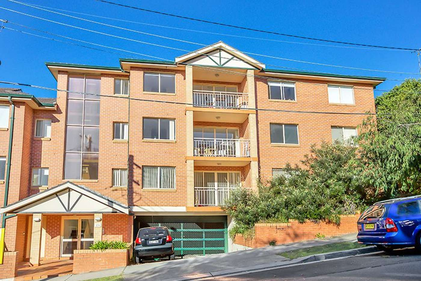 Sixth view of Homely apartment listing, 6/24 Boronia Street, Kensington NSW 2033