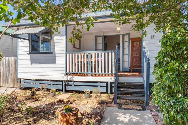 26 Price Street, Oxley QLD 4075