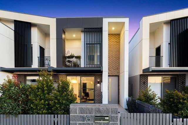 16 Altrove Boulevard, Schofields NSW 2762