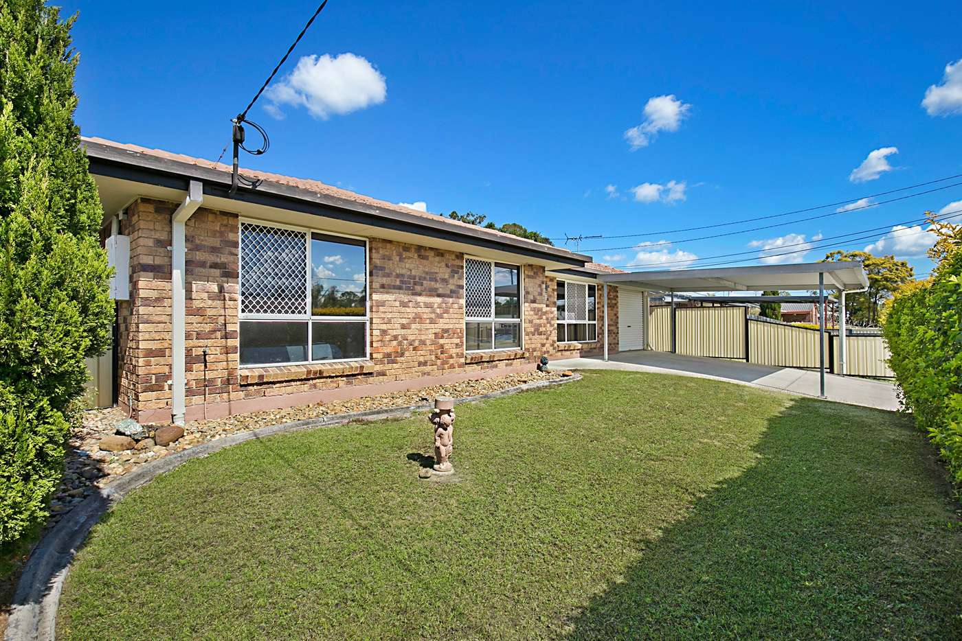 Main view of Homely house listing, 50 Coolmunda Street, Marsden QLD 4132
