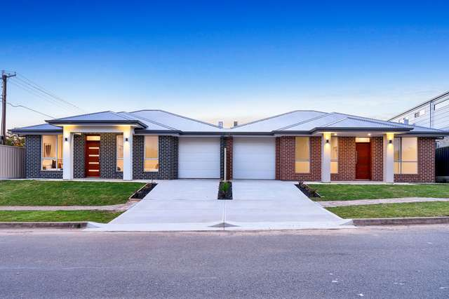 5 & 22 Penelope and Florence Avenue, Valley View SA 5093